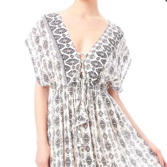 76e44245af BEACH BY EXIST Dresses | Boho Maxi Dress | Poshmark